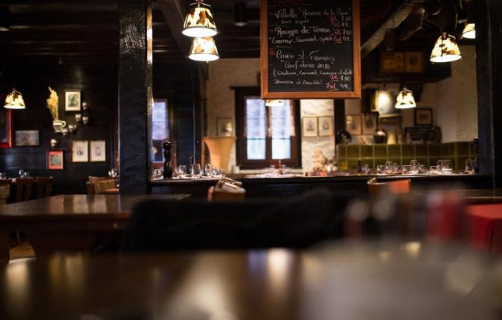5 Food Service Trends To Watch Out For